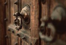 doors / by Lorinda Lloyd