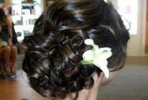 Hair 2 Pinboard / by payal