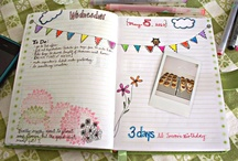 Journaling / by Caitlyn Dum