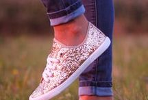 Shoes ★ / by Ashley Kinsey