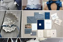 wedding ideas to share with friends / by Nancy Jean