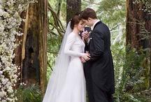 Robert Pattinson and Kristen Stewart / Robert Pattinson and Kristen Stewart / by Christine Jackson