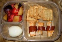 School lunch  / by Karen King