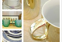 Home Ideas / by Carol Gallmeyer