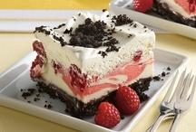 Dessert! / by Jana Thompson