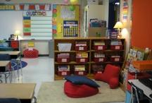First grade finds / by Rachell Woodall