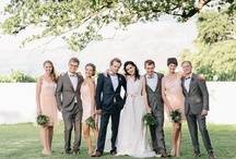 wedding! / by Janie Atkinson