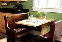 Rental Renovation /  ideas to transform from drab to fab / by Celestiel Balson