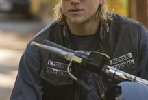Sons of Anarchy / by Cindy Boucher