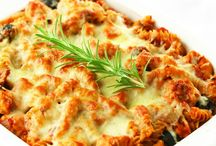 Casserole Recipes / Hearty casserole recipes featuring chicken. Just like Mom used to make. / by Canadian Chicken