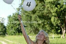 Senior picture ideas! / by Abby Sparks