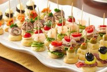 Effortless Entertaining / No-sweat party ideas for the hostess in everyone! / by Pillsbury