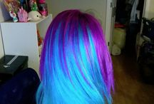 hair  <3 / by Heather Campbell Baldridge