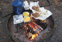 Camping / by Tara Weaver