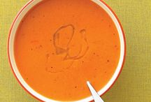 Soups and Sides / by Laura S