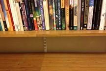 Books for 2014  / by Sara Zeller