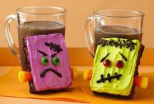 halloween! / by Jaime Sherman