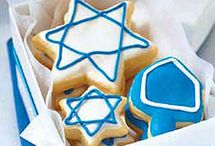 Thanksgivukkah / Thanksgiving and Hanukkah come together to form Thanksgivukkah this year! / by Philadelphia Cream Cheese
