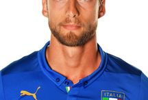 Marchisio  ❤ / by Chelsea Hudson