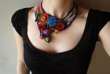 Craftiness / by Jennifer Bengel