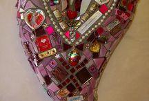 Mosaic Ideas / by Julie O'Day Whitt