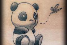 Tattoo / by Aletha Brennan