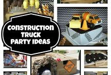 Truck Party / by Christine Southam