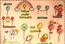 anchor charts / by Kathryn Moon