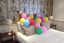 Special Occasions / Life's special moments are cause for celebration.  / by Hotel Prinsenhof