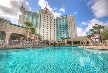 Resorts & Hotels / by VISIT FLORIDA