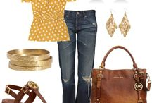 My Style / by Susan Warfield Lindskog