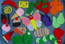 Preschool / by Emily Brennan