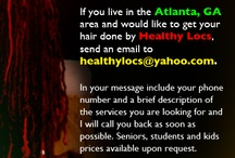 Products I Love / by Healthy Locs