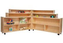 Montessori ideas / by Cathy Sem