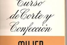 revistas y libros / Labores / by Celia Lorenzo