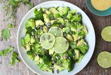 Clean Eating Recipes / by Erika Casillas