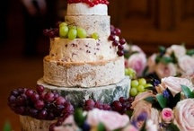 Wedding Cheese / by Rachael Durrant