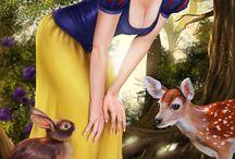 Disney  / by Katia Soeiro