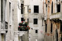 Venice / by Renee Johnson