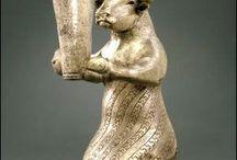 Iran - Ancient antiques / by Lyla .