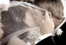 Our Wedding - Stacey Horton Photography / I wanted to share some of my favorite pictures taken at our wedding by our awesome photographer, Stacey Horton. :) / by Jamie Thayer