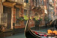 MC Project - Venice / by Colin Campbell