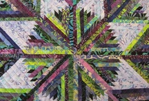 Quilts I Love / by Barb Ridenour