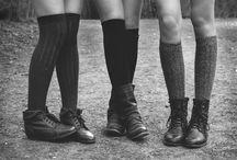 Fashion / by Danya Arndt