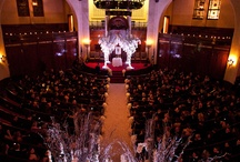 Temples and Sanctuaries / by Morrell Caterers