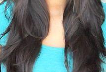 Hair / by Andrea Aguilar
