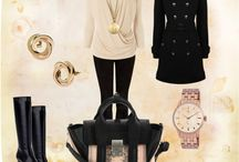 Outfit Combos / by Sherry Ortega