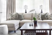 Living Room Inspiration / by Lindsey @ Better After