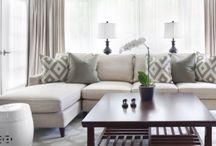 Home - Living Area / by Shawnda McCollum