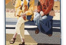 quilt people / by beth harper